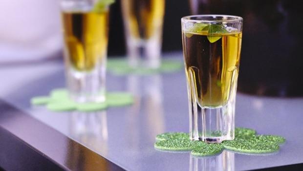 El whiskey en la cultura irlandesa