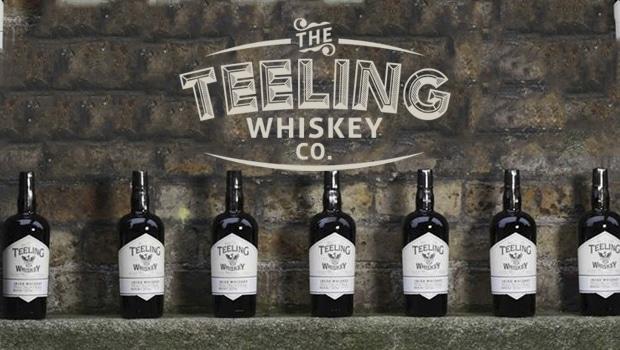 Teeling lanza nuevos whiskies de 26 y 30 años