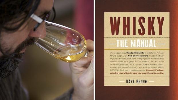 El manual del whisky de Dave Broom