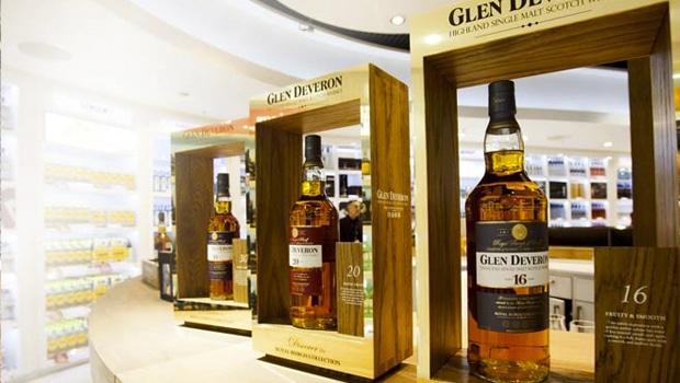 Nueva colección de Glen Deveron