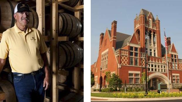 Una empresa invertirá 18M€ en una nueva destilería de bourbon