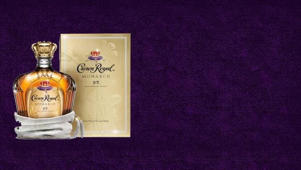 Crown Royal lanza una edición especial por su 75 aniversario