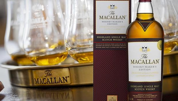 The Macallan Maker's Edition