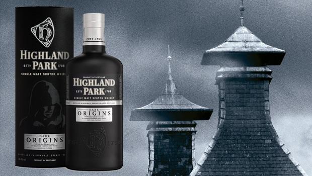 Nuevo Highland Park Dark Origins