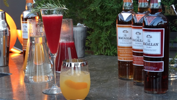 macallan coctel festival peralada