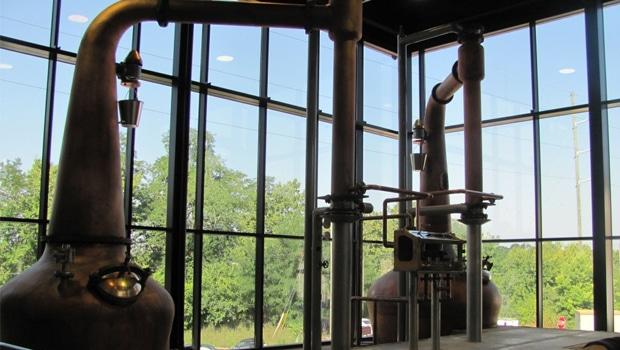 Alltech planea otra nueva destilería en Kentucky