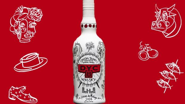 DYC 8, nueva edición limitada de la Feria de Málaga
