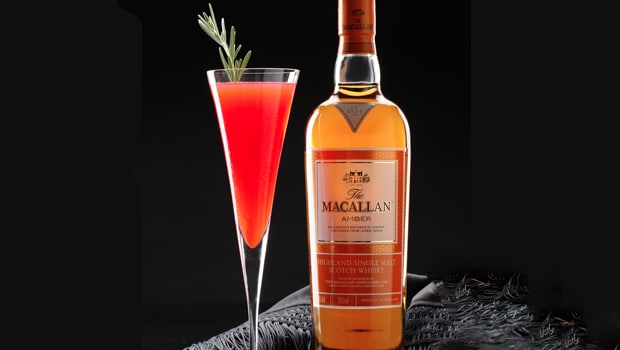 Cóctel: Medusa, La Guardiana by The Macallan