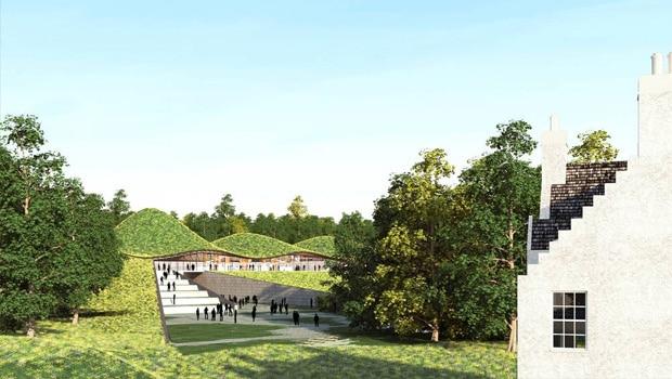 Aprobados los planos para la nueva destilería de The Macallan