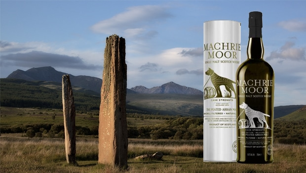 Por quinta vez, vuelve Machrie Moor