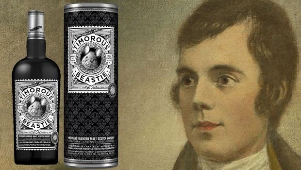 Timorous Beastie, el nuevo whisky de Douglas Laing