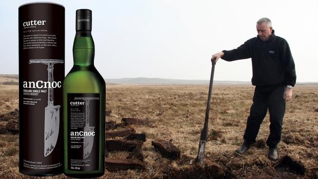 Nuevo Cutter de anCnoc, su whisky más ahumado