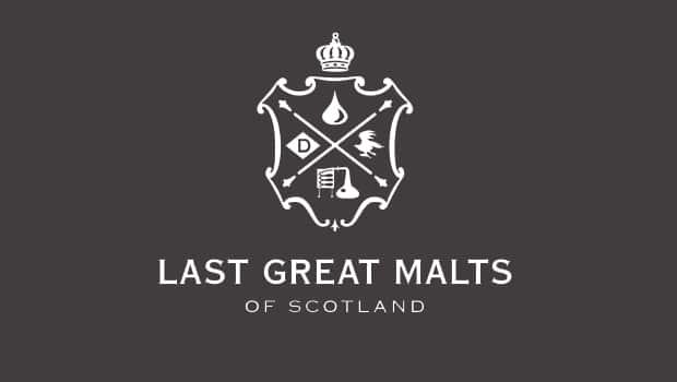 Los Last Great Malts de John Dewar & Sons