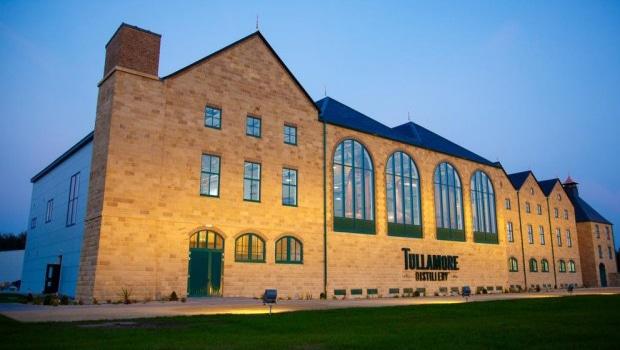 Tullamore Dew abre oficialmente su nueva destilería