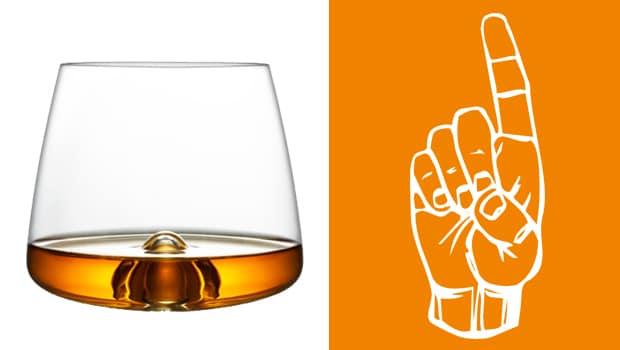 Infografía: Guía rápida para pedir un whisky