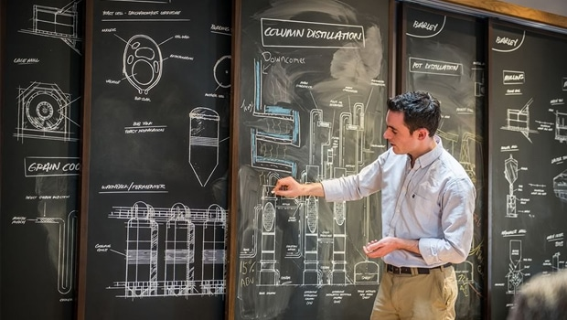 La Irish Whiskey Academy de Pernod Ricard abre sus puertas al público