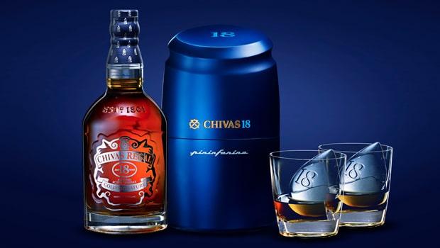 Nuevo Chivas 18 by Pininfarina Chapter 2