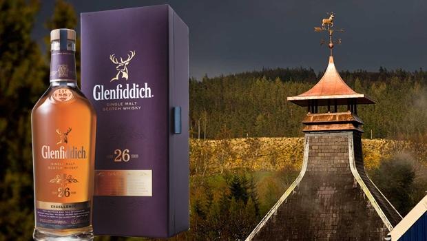 Nuevo Glenfiddich 26 años – Excellence