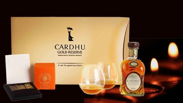 Nuevo Cardhu Gold Reserve