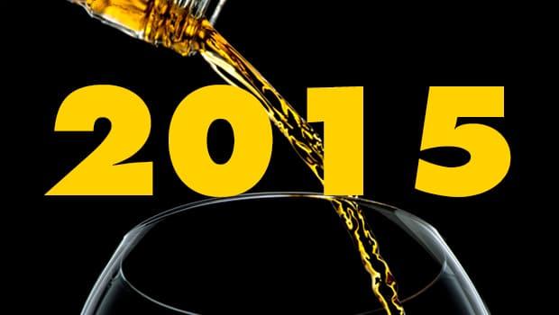 El futuro del whisky en 2015