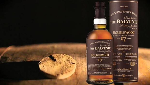 Nuevo The Balvenie Doublewood 17