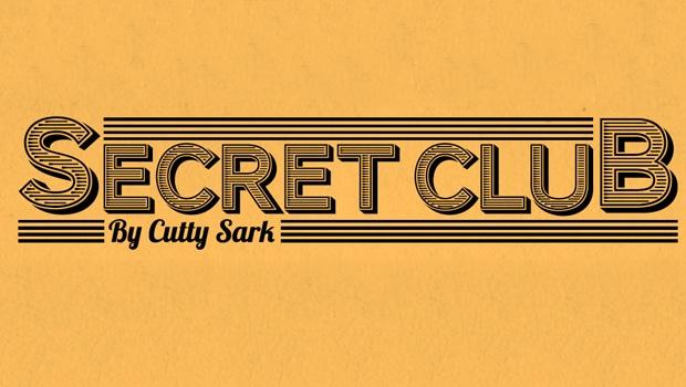 Cutty Sark Secret Club Madrid