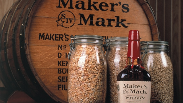 INGREDIENTES MAKERS MARK
