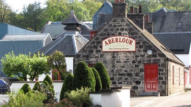 aberlour-distillery