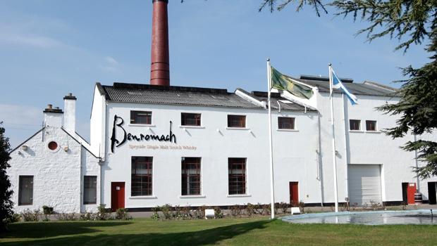 benromach-distillery