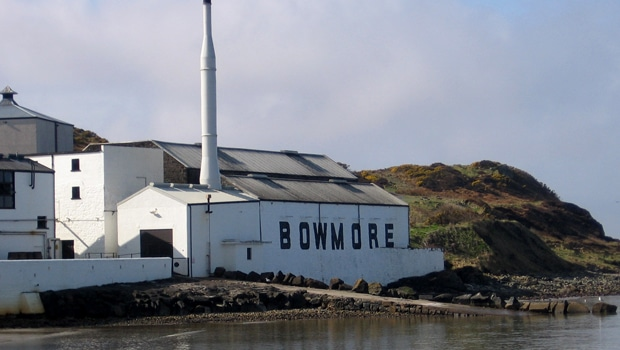 Destileria de Bowmore