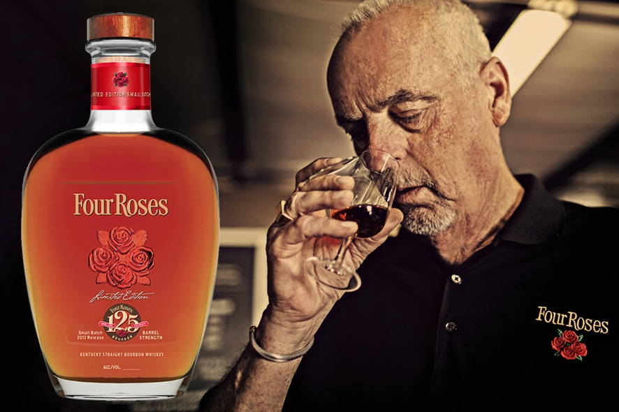 Four Roses Small Batch 125th Anniversary llega a España