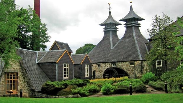 strathisla-distillery