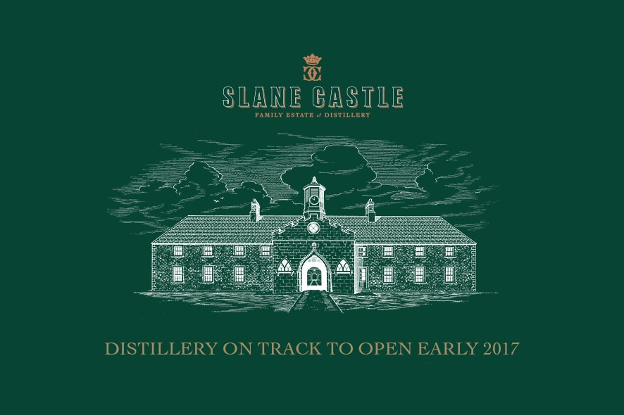 Brown-Forman apuesta por el whisky irlandés