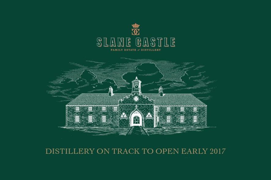 Brown-Forman apuesta por el whisky irlandés