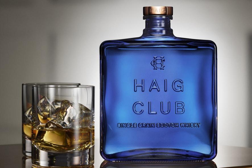 Haig Club llega a España