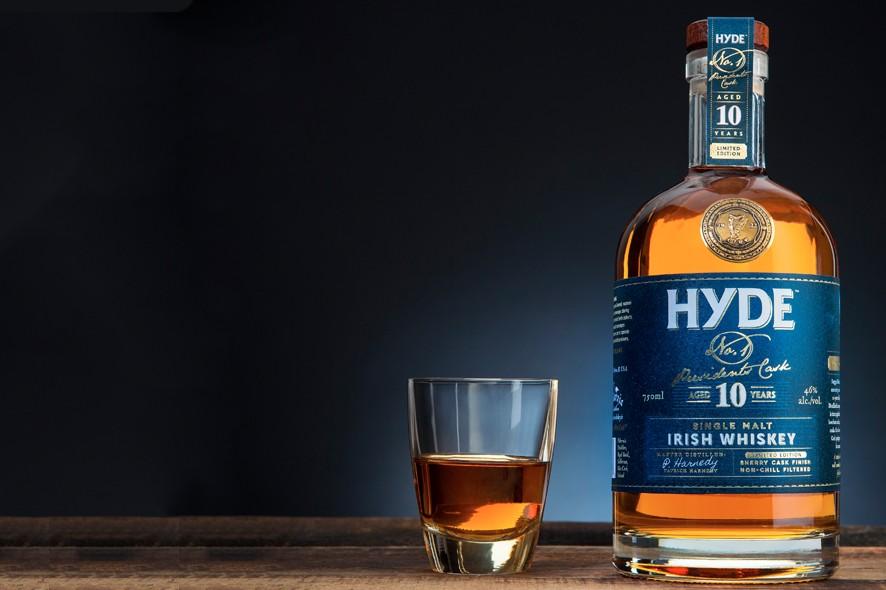 hyde-whiskey