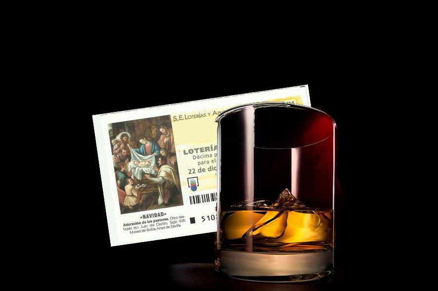 """Si me toca """"el Gordo"""", ¿qué whisky compro?"""