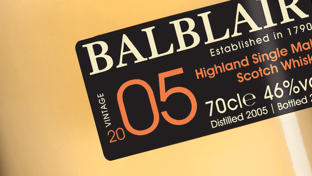 balblair-2005-vintage-2