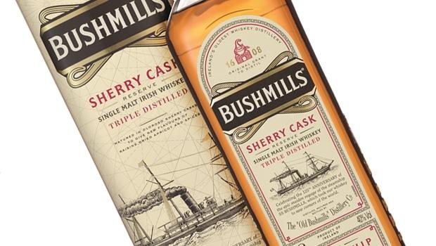bushmills-sherry-cask-reserve-2