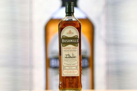 bushmills-sherry-cask-reserve