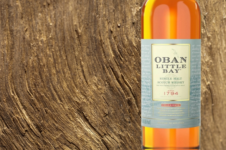 Oban Little Bay, un whisky complejo