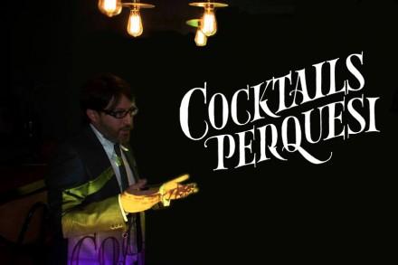 cocktails perquesi