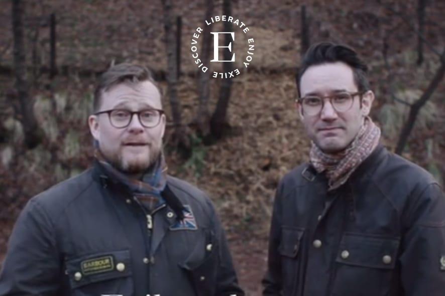 Los whiskies olvidados de Exile Casks