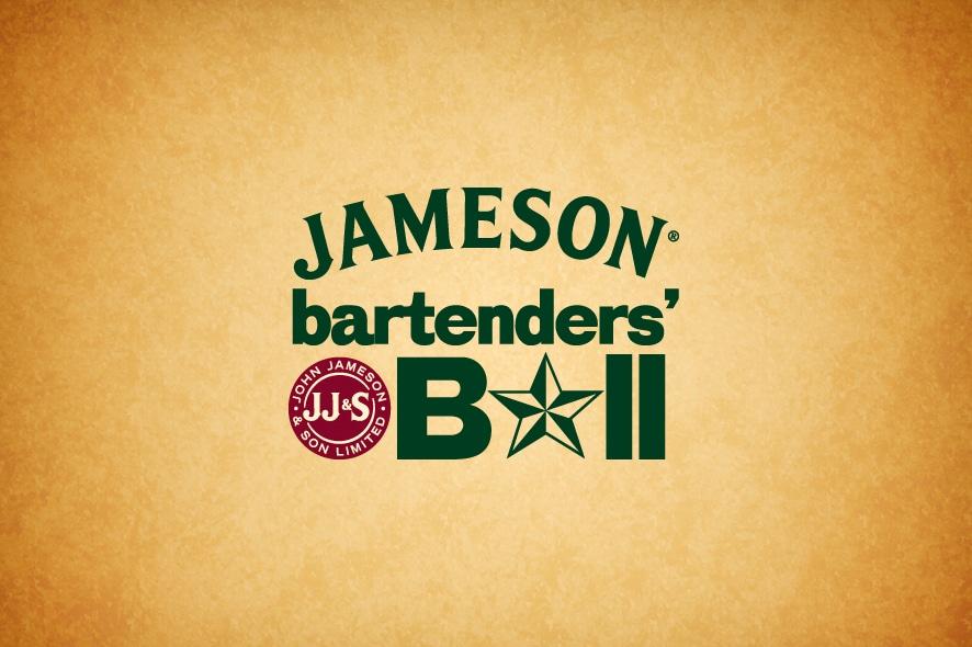 Sorteamos 3 entradas dobles para el Jameson Bartenders Ball