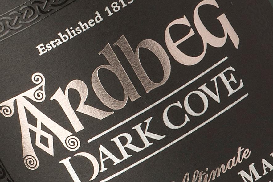 Ardbeg Dark Cove llega a España
