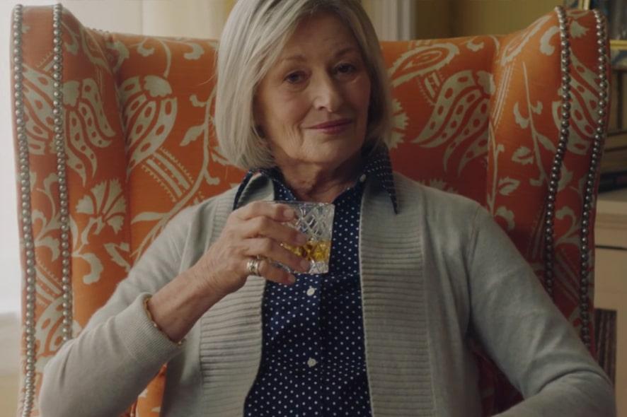 ¿Quién bebe whisky? La campaña de Glenfiddich