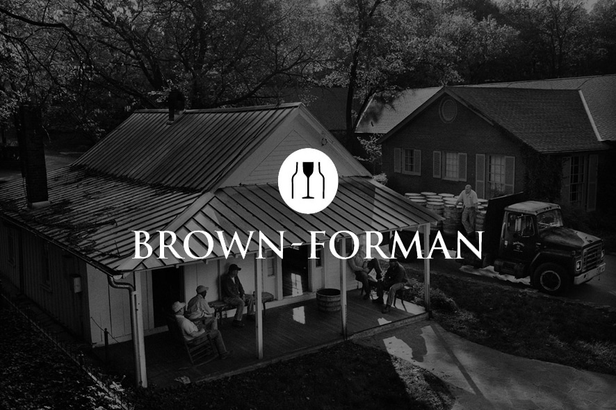 Brown-Forman inicia la distribución propia en España