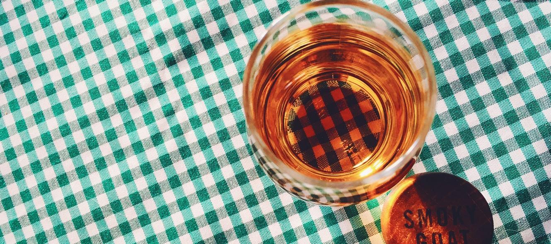 edad del whisky