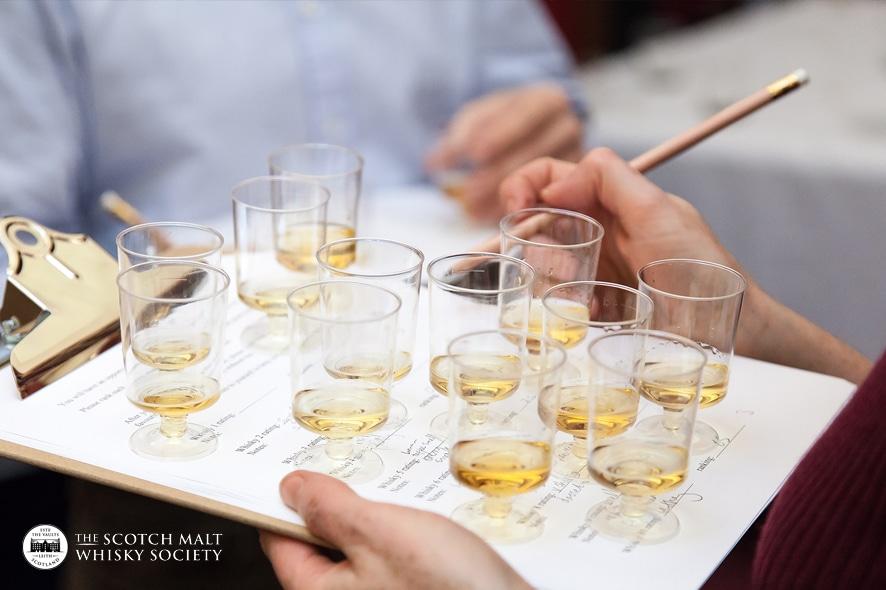 Dime como eres y te diré qué whisky beber