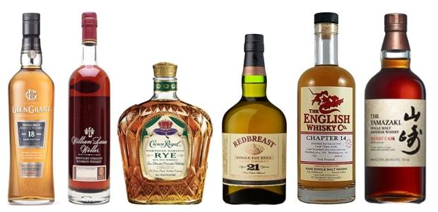 elegidos mejor whisky 2017